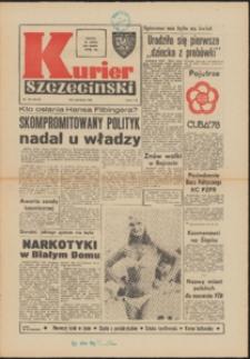Kurier Szczeciński. 1978 nr 166 wyd. AB