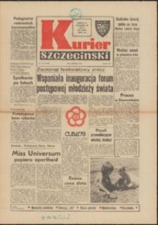 Kurier Szczeciński. 1978 nr 169 wyd. AB