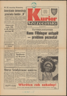 Kurier Szczeciński. 1978 nr 176 wyd. AB