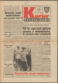 Kurier Szczeciński. 1978 nr 179 wyd. AB