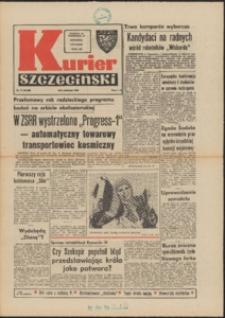 Kurier Szczeciński. 1978 nr 17 wyd. AB