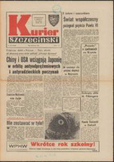 Kurier Szczeciński. 1978 nr 181 wyd. AB