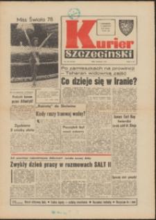Kurier Szczeciński. 1978 nr 184 wyd. AB