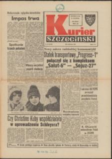 Kurier Szczeciński. 1978 nr 18 wyd. AB