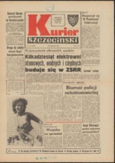 Kurier Szczeciński. 1978 nr 190 wyd. AB