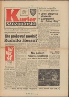 Kurier Szczeciński. 1978 nr 195 wyd. AB