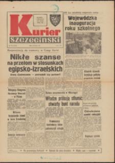 Kurier Szczeciński. 1978 nr 199 wyd. AB