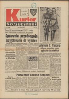 Kurier Szczeciński. 1978 nr 19 wyd. AB