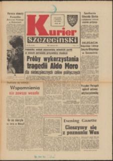 Kurier Szczeciński. 1978 nr 207 wyd. AB