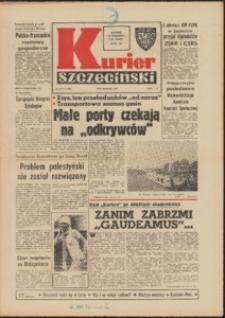 Kurier Szczeciński. 1978 nr 211 wyd. AB