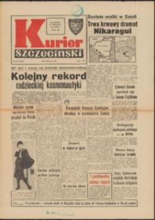 Kurier Szczeciński. 1978 nr 213 wyd. AB