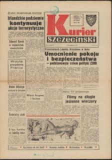 Kurier Szczeciński. 1978 nr 215 wyd. AB