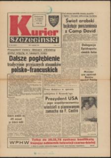 Kurier Szczeciński. 1978 nr 216 wyd. AB