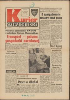 Kurier Szczeciński. 1978 nr 219 wyd. AB