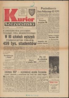 Kurier Szczeciński. 1978 nr 221 wyd. AB