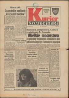 Kurier Szczeciński. 1978 nr 222 wyd. AB