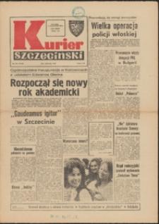 Kurier Szczeciński. 1978 nr 223 wyd. AB