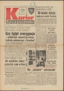 Kurier Szczeciński. 1978 nr 224 wyd. AB