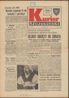 Kurier Szczeciński. 1978 nr 225 wyd. AB