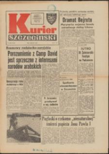 Kurier Szczeciński. 1978 nr 226 wyd. AB