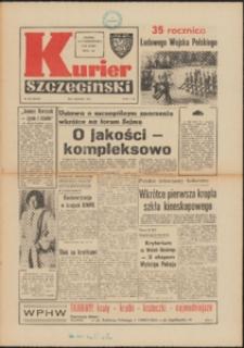 Kurier Szczeciński. 1978 nr 231 wyd. AB