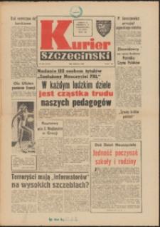 Kurier Szczeciński. 1978 nr 232 wyd. AB