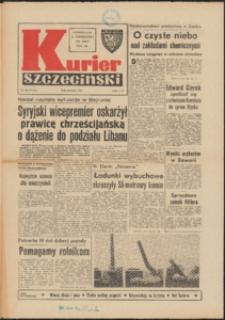 Kurier Szczeciński. 1978 nr 233 wyd. AB