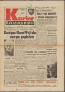 Kurier Szczeciński. 1978 nr 234 wyd. AB