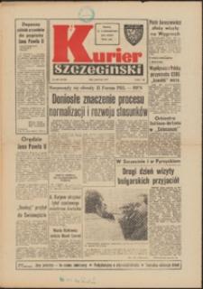 Kurier Szczeciński. 1978 nr 235 wyd. AB