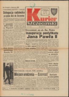 Kurier Szczeciński. 1978 nr 239 wyd. AB