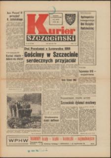 Kurier Szczeciński. 1978 nr 240 wyd. AB