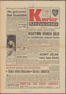 Kurier Szczeciński. 1978 nr 242 wyd. AB
