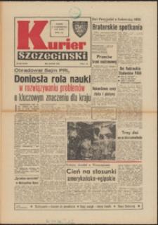 Kurier Szczeciński. 1978 nr 243 wyd. AB