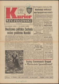 Kurier Szczeciński. 1978 nr 244 wyd. AB