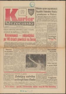Kurier Szczeciński. 1978 nr 248 wyd. AB