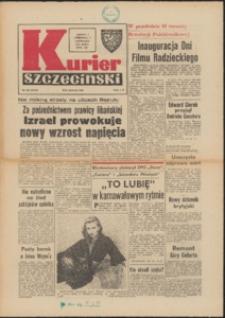 Kurier Szczeciński. 1978 nr 249 wyd. AB