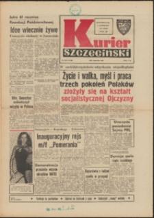 Kurier Szczeciński. 1978 nr 250 wyd. AB