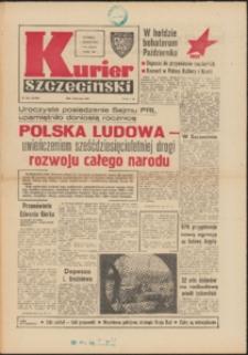 Kurier Szczeciński. 1978 nr 251 wyd. AB