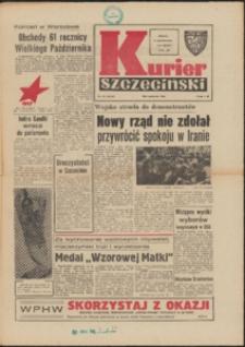 Kurier Szczeciński. 1978 nr 252 wyd. AB