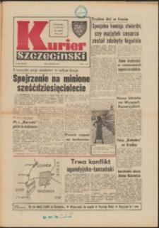 Kurier Szczeciński. 1978 nr 253 wyd. AB