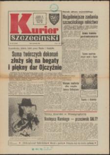 Kurier Szczeciński. 1978 nr 254 wyd. AB