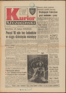 Kurier Szczeciński. 1978 nr 255 wyd. AB