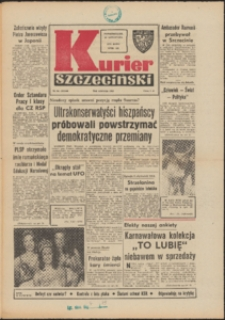 Kurier Szczeciński. 1978 nr 261 wyd. AB