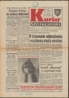 Kurier Szczeciński. 1978 nr 265 wyd. AB