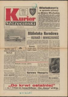 Kurier Szczeciński. 1978 nr 266 wyd. AB