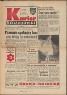 Kurier Szczeciński. 1978 nr 270 wyd. AB