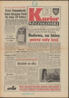 Kurier Szczeciński. 1978 nr 273 wyd. AB