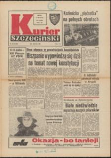 Kurier Szczeciński. 1978 nr 274 wyd. AB