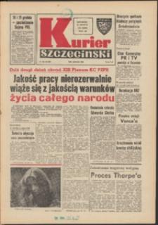 Kurier Szczeciński. 1978 nr 281 wyd. AB