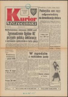Kurier Szczeciński. 1978 nr 284 wyd. AB